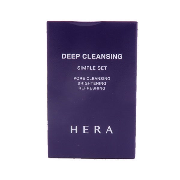 Set Deep Cleansing Hera
