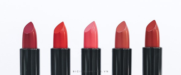 SAM'U Friday Matt Lipstick - Bici Cosmetics15