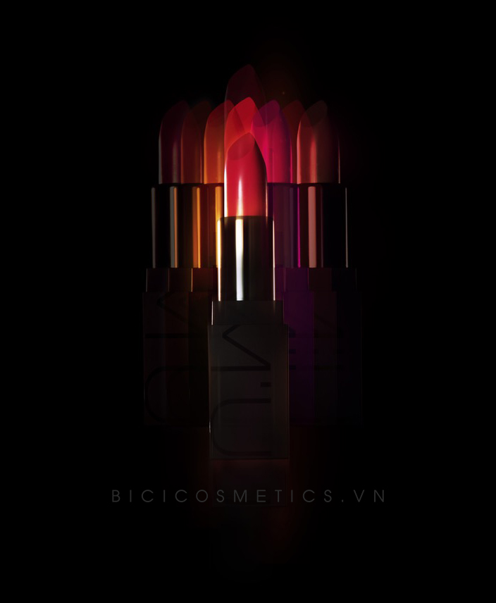 SAM'U Friday Matt Lipstick - Bici Cosmetics4