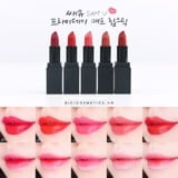 Son Thỏi Lì SAM'U Friday Matt Lipstick