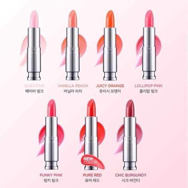 Son Dưỡng Sweet Glam Tint Glow Secret Key