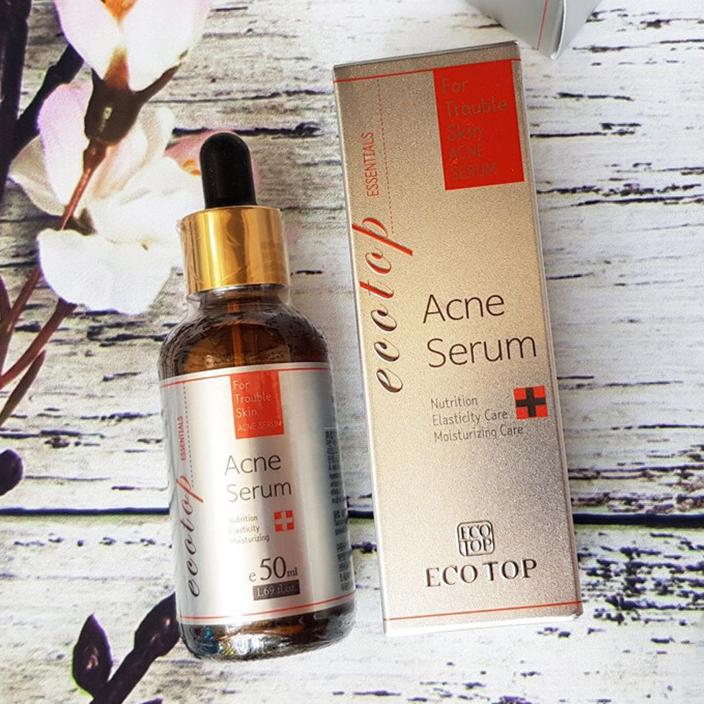 Serum Ecotop 9- Bici Cosmetics