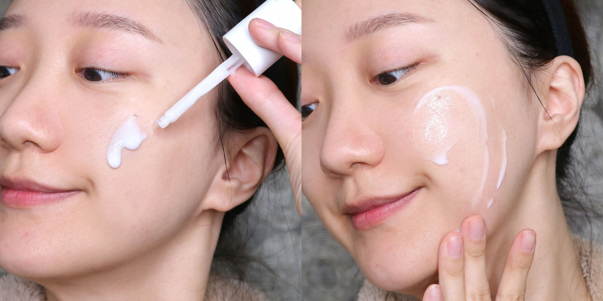 Serum trắng da Skin Booster Milk Oil - Bici Cosmetics