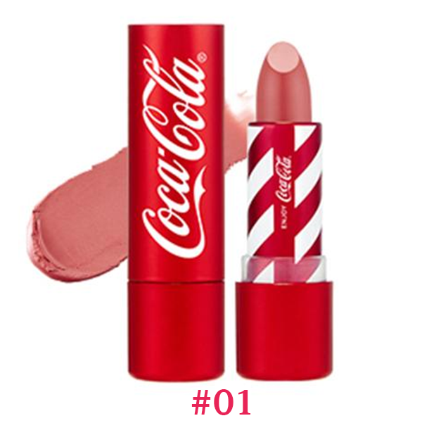 #01 Refreshing Rose - bici cosmetics