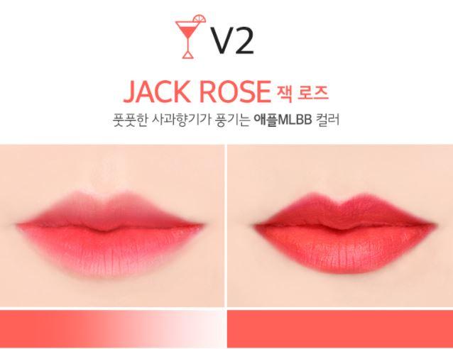 V2 - Jack Rose 1