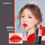 Son Lì Merbliss City Holic Lip Rouge Matte