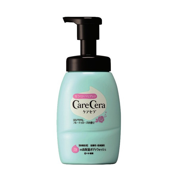 Sữa Tắm Rohto Care Cera Moisturizing Body Wash