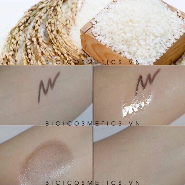 Tây trang 12- Bici Cosmetics