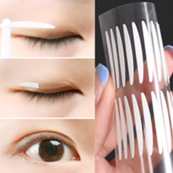 Miếng Dán Kích Mí Aritaum Ultra Slim Double-Sided Double Eyelid Tape