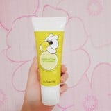 Gel làm mát & giữ ẩm The SAEM Ice Lemon Soothing Gel For Face