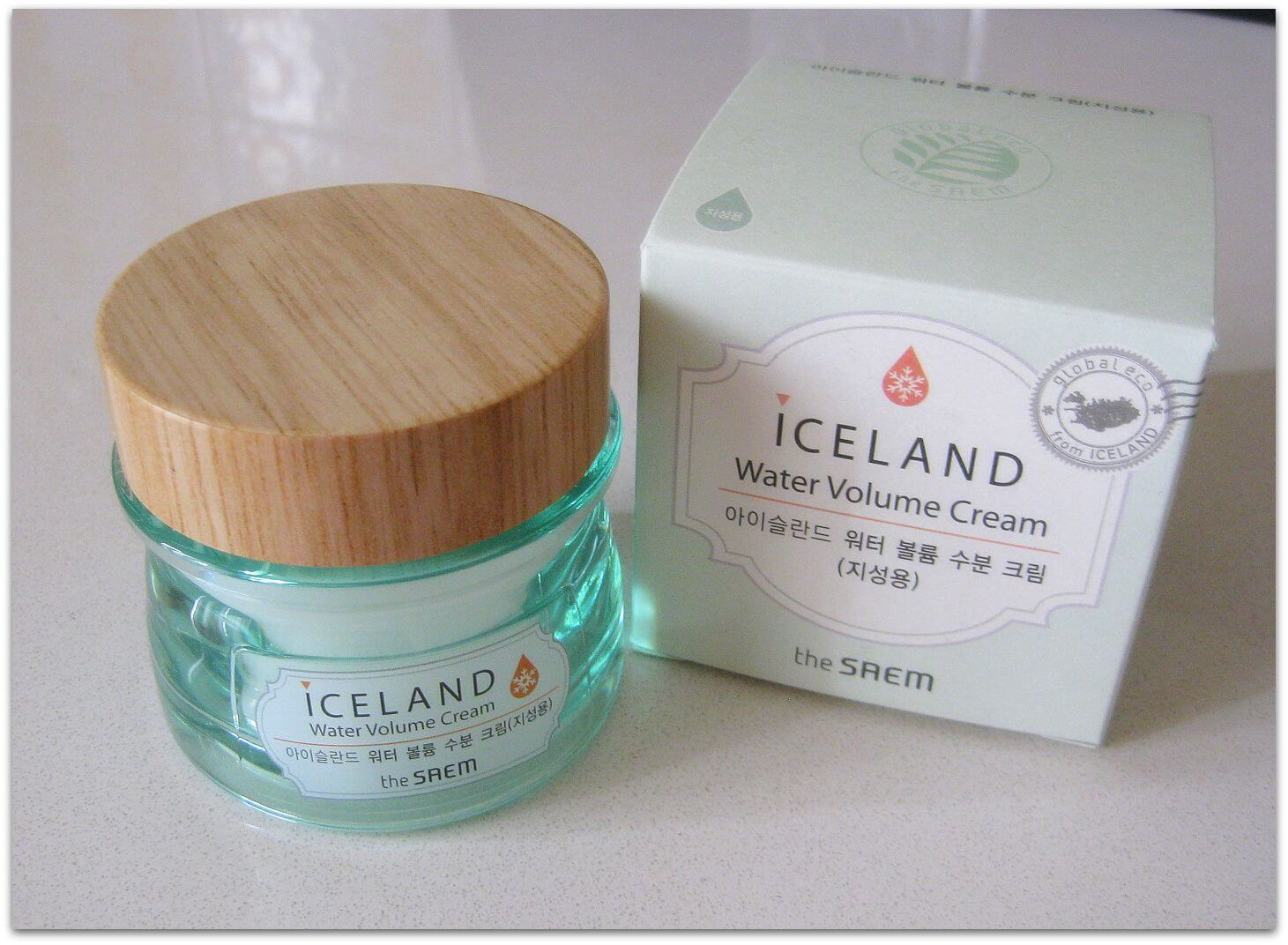Iceland Water Volume Cream-bicicosmetics.vn