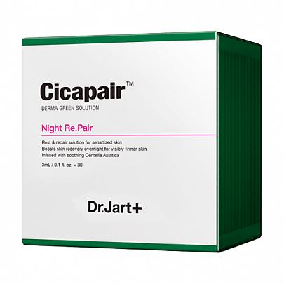 Kem Dưỡng Da Ban Đêm Dr.Jart+ Cicapair Night Repair