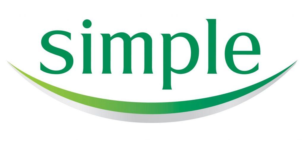 thương hiệu sữa rửa mặt Simple
