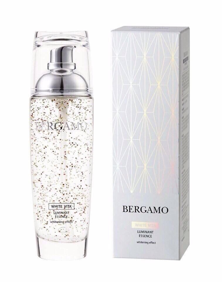 Tinh chất Bergamo White Vita Luminant Essence 1