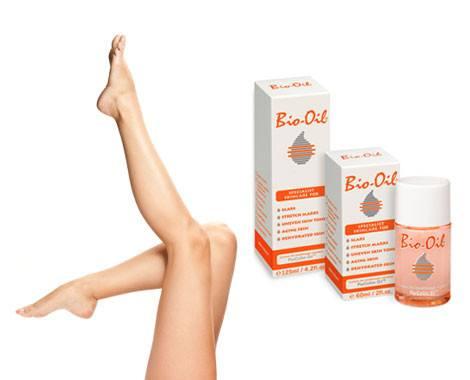 Tinh dầu Bio Oil 60ml của Úc giúp trị rạn da làm mờ sẹo