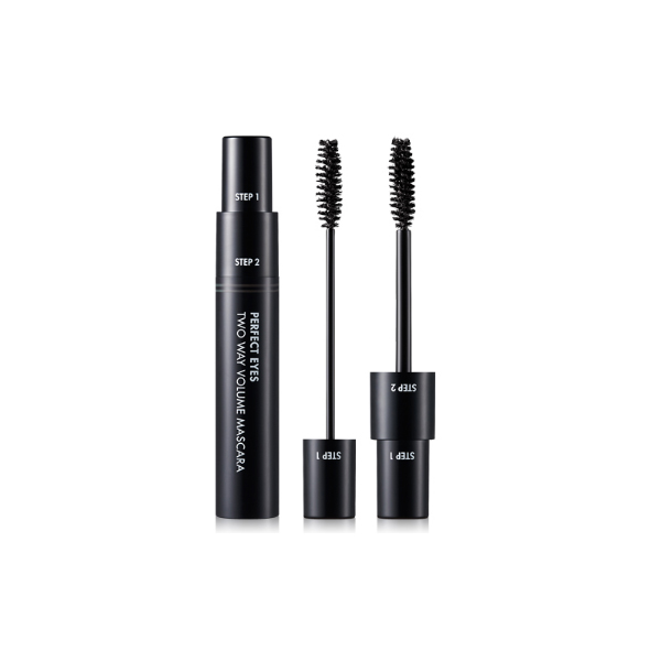 Tonymoly Perfect Eyes Two Way Volume Mascara