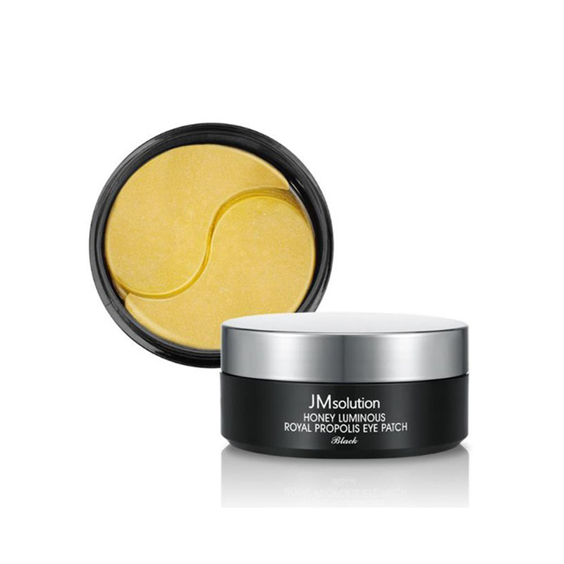 Mặt Nạ Mắt JMsolution Lumious Eye Patch