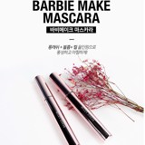 Chuốt mi Milky Dress Barbie Make Mascara