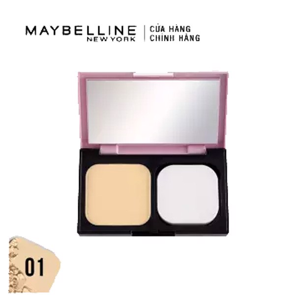 Phấn MAYBELINE Clearsmooth All In One