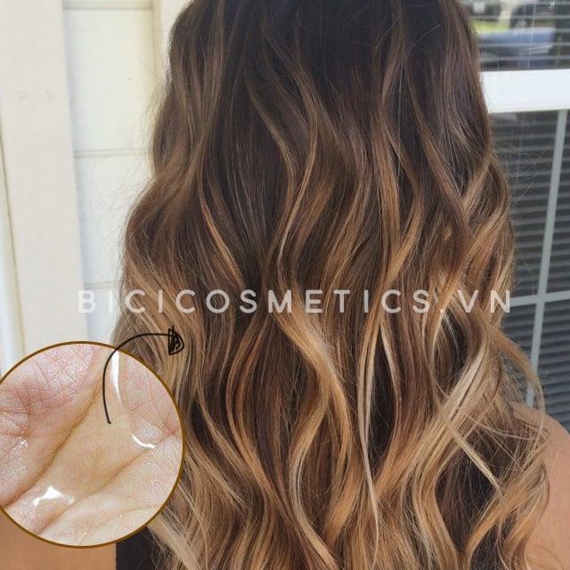 Xịt Dưỡng Tóc OGX Argan Oil Morocco bổ sung thành phần Vitamin E, làm tăng độ đàn hồi cho tóc 1