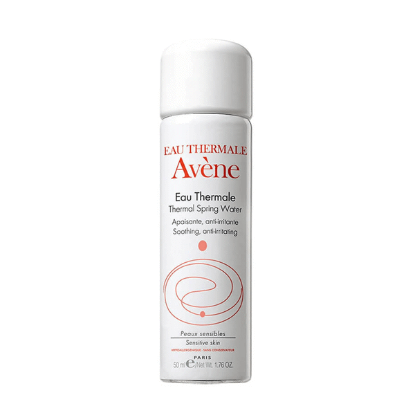 Xịt Khoáng Avene Thermal Spring Water Spray 50ml