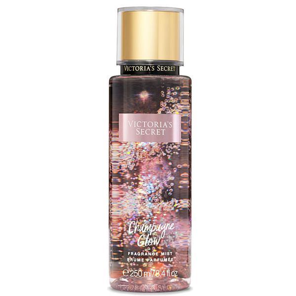 Xịt thơm Victoria's Secret Champagne Glow 1