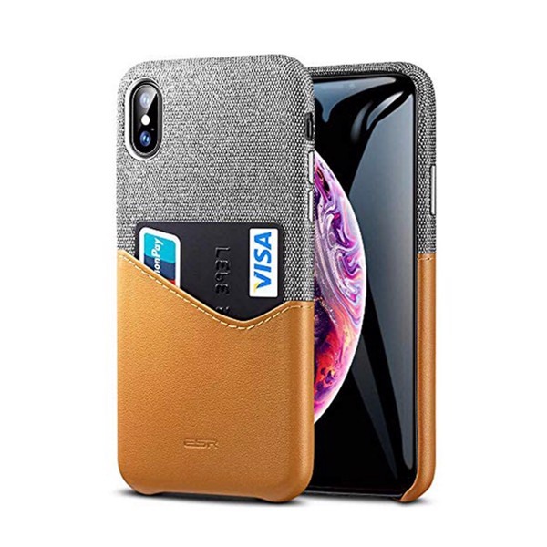 Ốp lưng iPhone XS Max ESR Metro Wallet