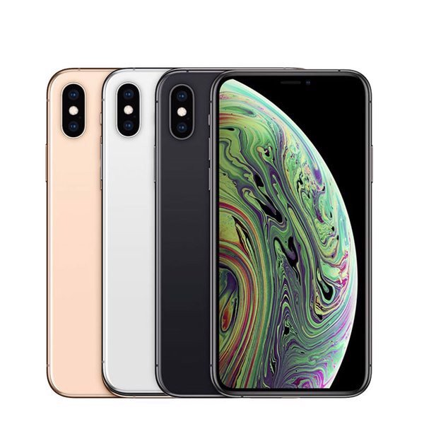 iPhone XS 64GB (TBH)