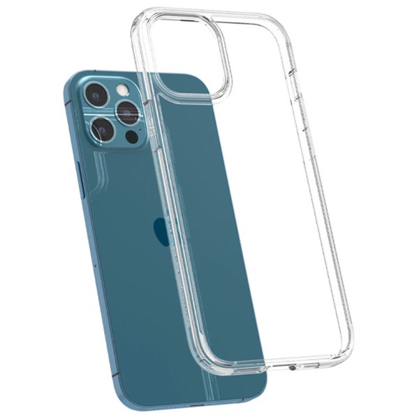 Ốp lưng G-case Clear iphone 12 series