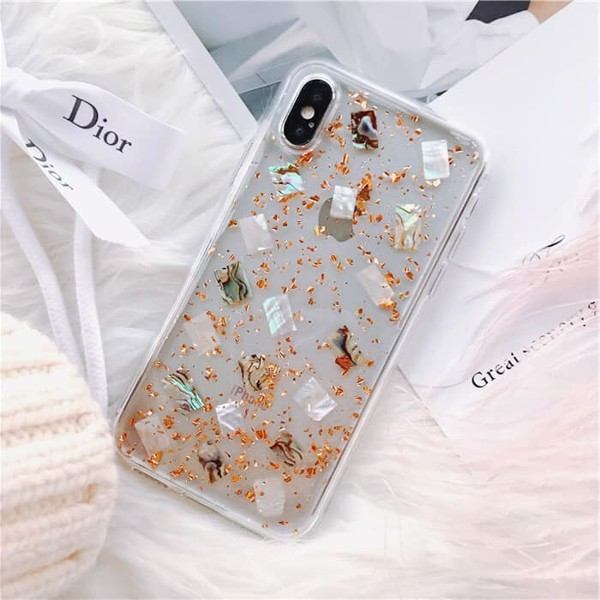 Ốp Lưng iPhone XS Max UNIQ Lumence Clear Case
