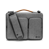 TÚI ĐEO TOMTOC (USA) 360* SHOULDER BAGS MACBOOK 13-15