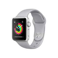 Apple Watch Series 3 (GPS) 38mm - MTEY2