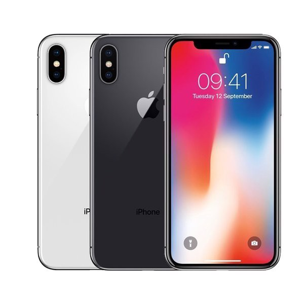 iPhone X 64GB - 99%