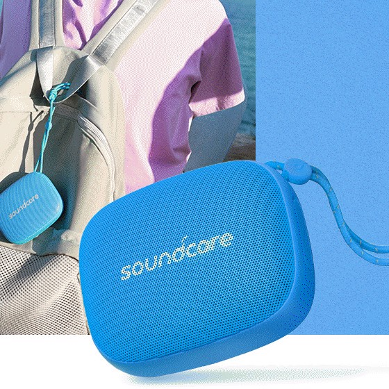 Loa Bluetooth SoundCore iCon Mini