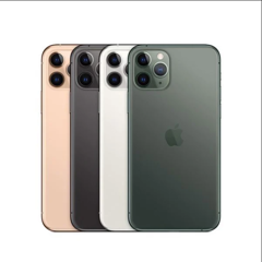 iPhone 11 Pro Max 512GB - 99%