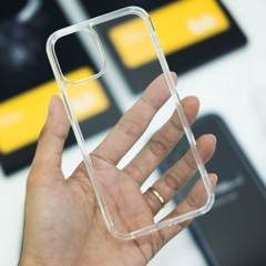 Ốp lưng Mipow Tempered Glass iPhone 12 Series