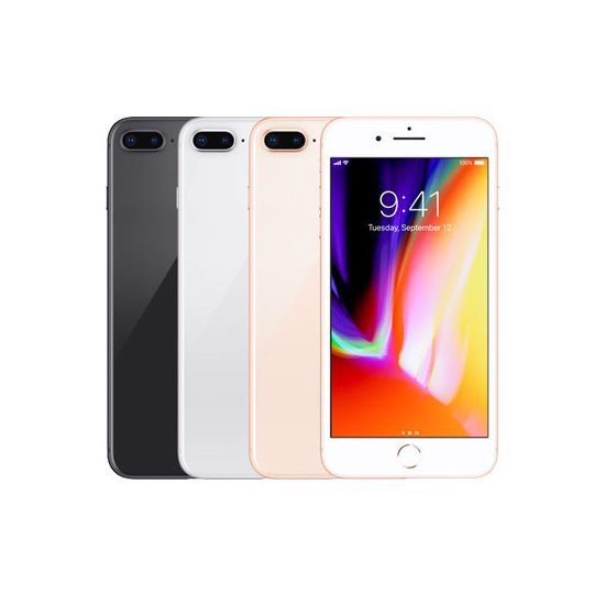 iPhone 8 Plus 256GB (Nhập Khẩu)
