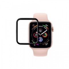 Miếng dán cường lực Apple Watch Jinya Safeguard Glass Screen Protector