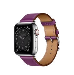 Apple Watch Series 6 LTE - HERMES 40 Tím