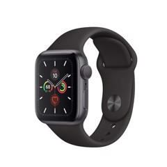 Apple Watch S5 GPS - Nhôm Gray 44mm MWVF2(nhập khẩu)