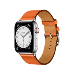 Apple Watch Series 6 LTE - HERMES 40 Cam