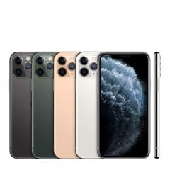 iPhone 11 Pro 64GB - 99%