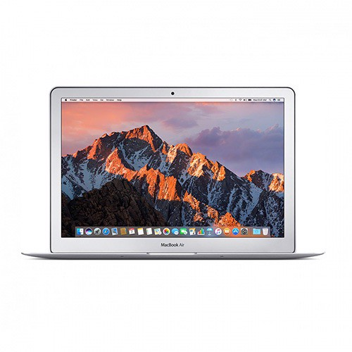 Macbook Air 2017 128GB (MQD32) - Nhập khẩu