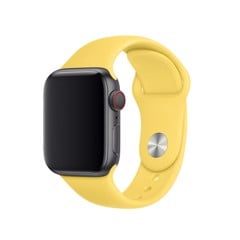 Dây Apple Watch Sport (vàng)