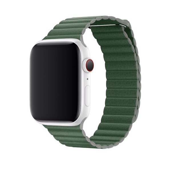 Dây da Leather Loop dành cho Apple Watch