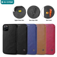 Bao da G-Case iPhone 11 Pro Max