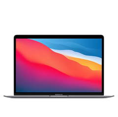 Macbook Air 2020 New Gray 512GB M1 (MGN73) - Nhập Khẩu