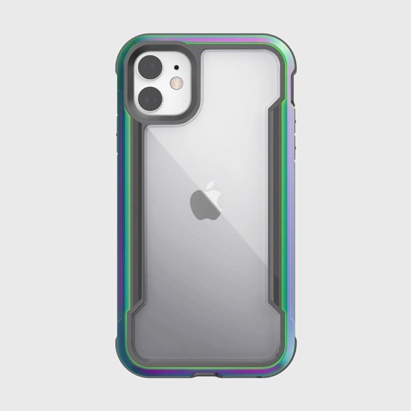 Ốp lưng X-Doria Defense Shield cho iPhone 11