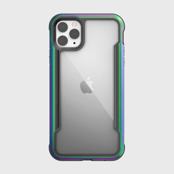 Ốp lưng X-Doria Defense Shield cho iPhone 11 Pro/ Pro Max