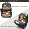 Balo Tomtoc Travel Backpack Ultrabook 15.6